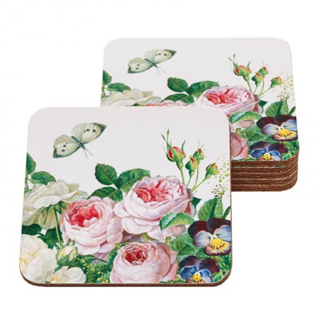 "Coaster ""Royal Flowers"""